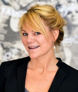 Pernilla Falch